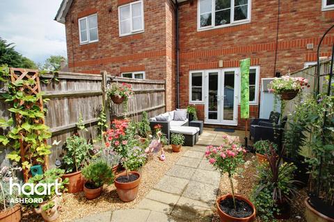 3 bedroom terraced house for sale - Winslade Way, Silver Hill Road, Ashford