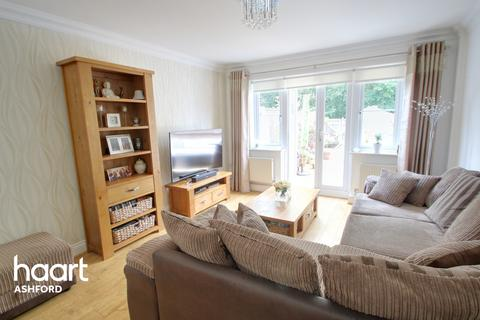3 bedroom terraced house for sale - Winslade Way, Silver Hill Road, Ashford