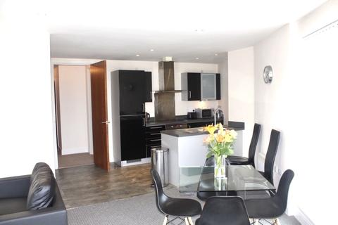 2 bedroom apartment to rent - MERIDIAN TOWER 7TH FLOOR