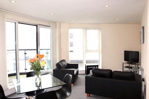 2 bedroom apartment to rent - Meridian Tower - 7th floor