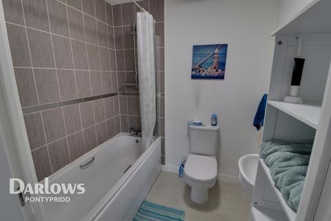 1 bedroom flat for sale - Heol Gruffydd, Pontypridd
