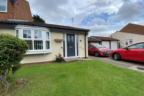 2 bedroom bungalow for sale - Anson Close, Lyton park, South Shields, Tyne and Wear, NE33 5DQ