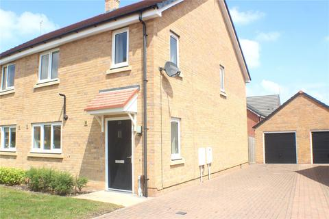 3 bedroom semi-detached house to rent - Barras Park, Stafford, ST16