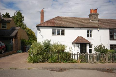 3 bedroom semi-detached house to rent - Haste Hill Road,  Boughton Monchelsea, me17
