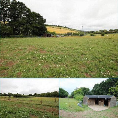 Equestrian property for sale - Kingswood Farm, Lovedean Lane, Waterlooville