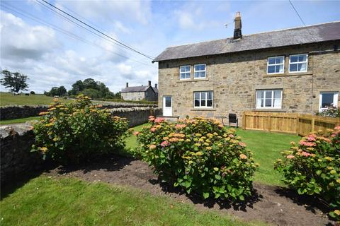 2 bedroom semi-detached house to rent - Waterside House Farm Cottages, Alnmouth, Alnwick, Northumberland, NE66