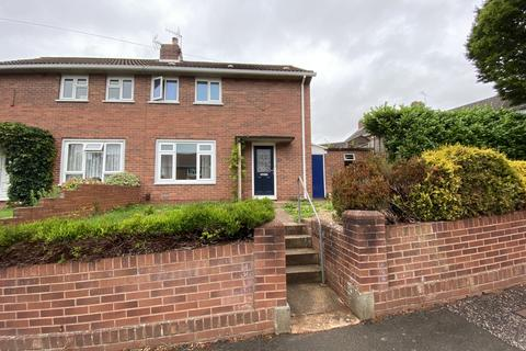 2 bedroom semi-detached house for sale - Leypark Road, Whipton, EX1