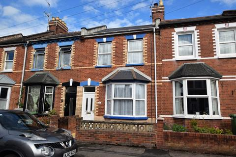 3 bedroom terraced house for sale - Brunswick Street, St.Thomas, EX4