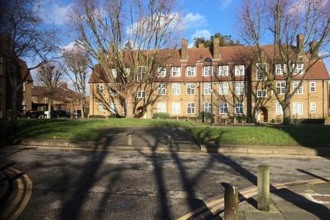 2 bedroom apartment to rent - Topham Square, Tottenham, London N17