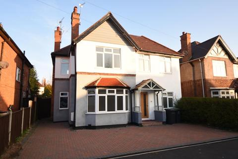 4 bedroom detached house for sale - Sidney Road, Beeston, NG9 1AN