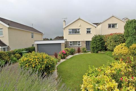 4 bedroom detached house for sale - Park Lane, Groesfaen, Pontyclun, Rhondda, Cynon, Taff. CF72 8PB