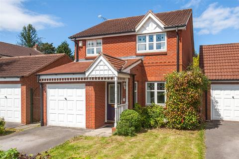 3 bedroom detached house to rent - Sails Drive, York, YO10