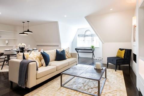 2 bedroom apartment to rent - Duke Street, Mayfair