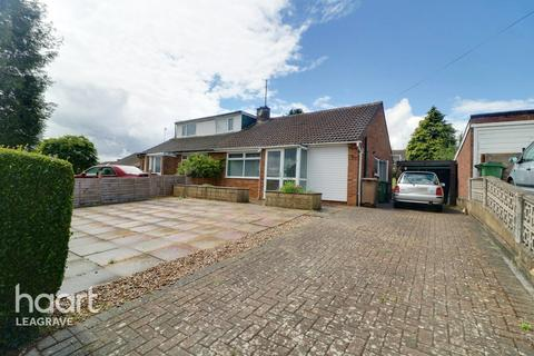 2 bedroom semi-detached bungalow for sale - Icknield Way, Luton
