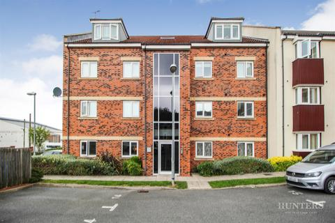 2 bedroom flat for sale - Ford Lodge, South Hylton, Sunderland, SR4 0QF