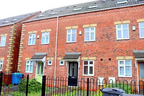 3 bedroom terraced house for sale - Maybury Road, Hull, Yorkshire, HU9