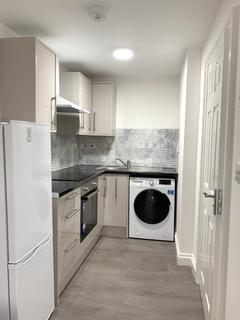 Studio to rent - Jarrom Street, Leicester LE2