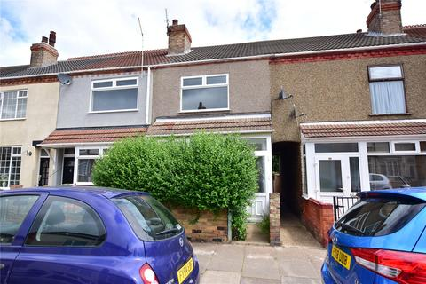 3 bedroom terraced house for sale - Whites Road, Cleethorpes, Lincolnshire, DN35