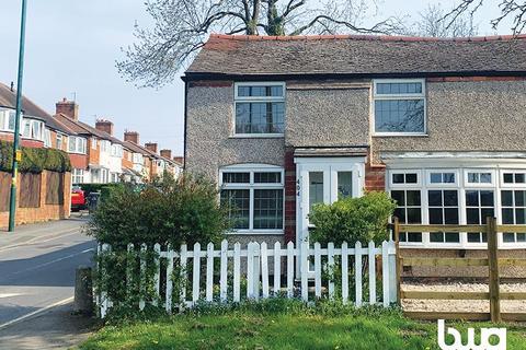 2 bedroom semi-detached house for sale - Highters Heath Lane, Hollywood, Birmingham, B14 4TR