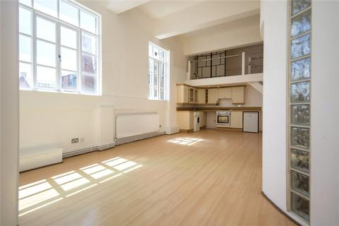 1 bedroom flat for sale - Academy Apartments, 236 Dalston Lane, London, E8
