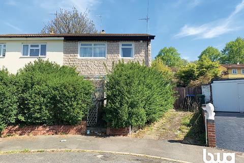 3 bedroom semi-detached house for sale - Grasmere Close, Great Barr, Birmingham, B43 5NY