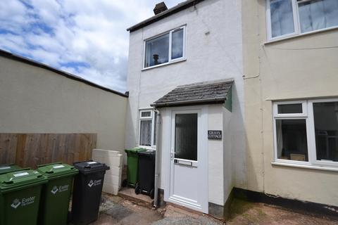2 bedroom end of terrace house to rent - Cowick Street, Exeter, EX4 1AS