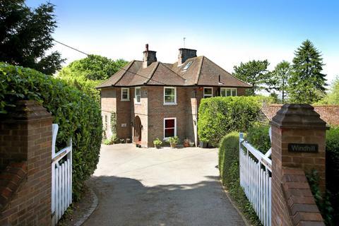 4 bedroom detached house for sale - Whiteleaf, Princes Risborough, Buckinghamshire, HP27