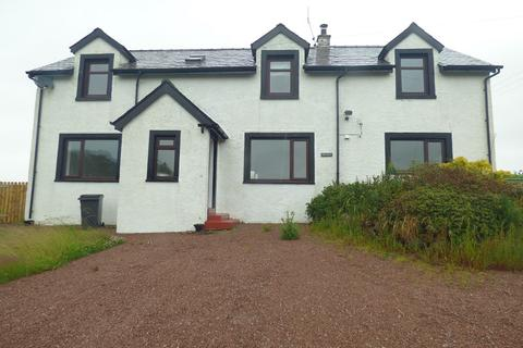 4 bedroom detached house to rent - Brora, Culdoach Road, Tongland, Kirkcudbright, Dumfries And Galloway. DG6 4LU
