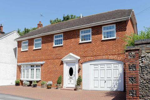 4 bedroom detached house for sale - St. Johns Road, Wallingford