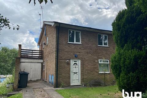 1 bedroom maisonette for sale - Middleton Hall Road, Birmingham, B30 1AN