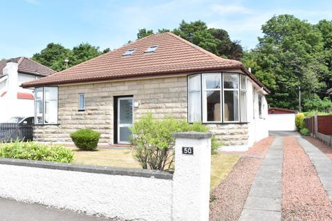 3 bedroom detached bungalow for sale - Henderland Road, Bearsden, East Dunbartonshire, G61 1JG
