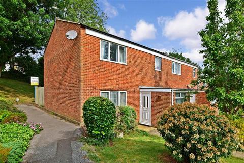 3 bedroom end of terrace house for sale - Rothbrook Drive, Kennington, Ashford, Kent