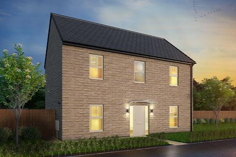 4 bedroom detached house for sale - Plot 053, The Catania at 360, Dunston Road, Chesterfield S41