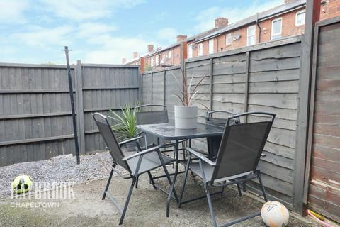 3 bedroom terraced house for sale - Bracken Road, Sheffield
