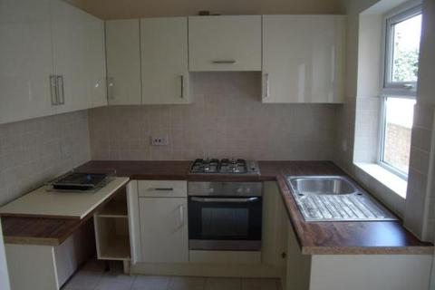 2 bedroom terraced house to rent - Lancaster Road NN16