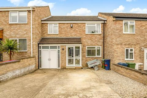 3 bedroom terraced house for sale - East Oxford,  Oxford,  OX4