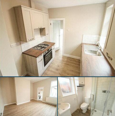 2 bedroom flat to rent - Tosson Terrace, Heaton, Newcastle upon Tyne, Tyne and Wear, NE6 5LW