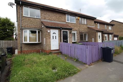 1 bedroom end of terrace house to rent - Deerness Road, Sunderland, SR2 8AP