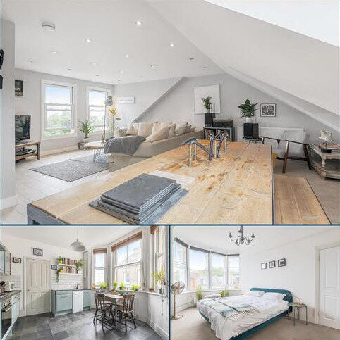 3 bedroom flat for sale - Archway Road, Highgate