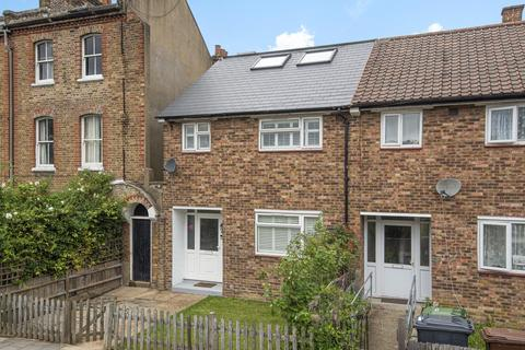 5 bedroom end of terrace house for sale - Beadnell Road, Forest Hill