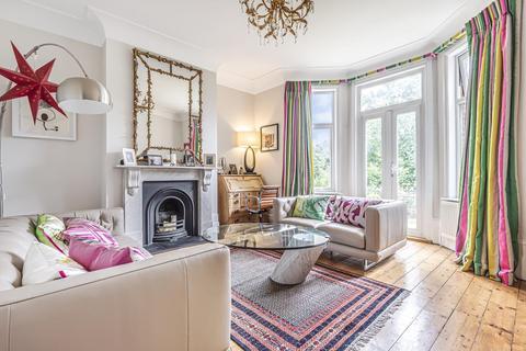 4 bedroom terraced house for sale - Devonshire Road, Honor Oak Park