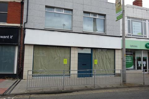 Retail property (high street) to rent - Woodhorn Road, Ashington, Northumberland, NE63 9UX