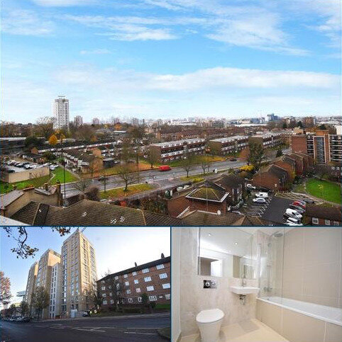 2 bedroom flat to rent - Wellington Street London SE18
