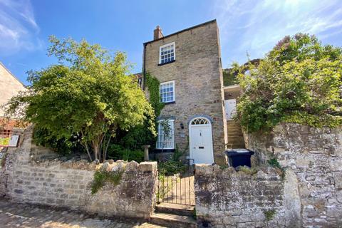 2 bedroom cottage for sale - Ingledew Cottage, 33 Castle Hill, Richmond