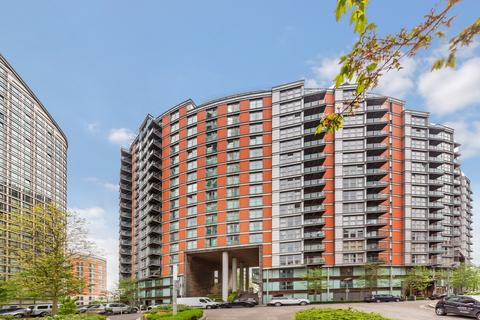 2 bedroom apartment to rent - New Providence Wharf, Fairmont Avenue, Docklands E14