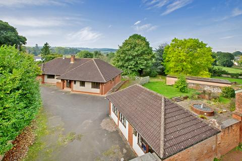 5 bedroom bungalow for sale - Poltimore, Exeter, Devon, EX4