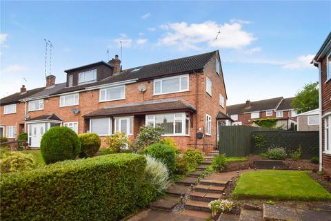2 bedroom end of terrace house for sale - Chalfont Close, Allesley Park, Coventry, CV5 - CORNER PLOT WITH LOFT ROOM