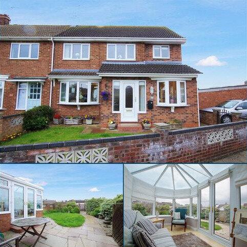 3 bedroom end of terrace house for sale - Hungerhills Drive, Bilton HU11