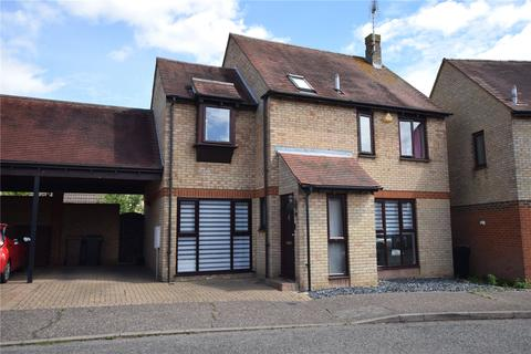 4 bedroom detached house for sale - Gandalfs Ride, South Woodham Ferrers, Chelmsford, Essex, CM3