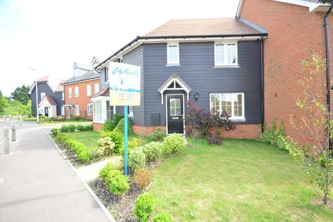 3 bedroom semi-detached house to rent - Buckingham Drive, Saxon Place Harrietsham ME17